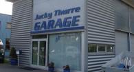 garage chemin des Gardes-de-Nuit 64 sion
