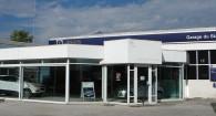 garage sion