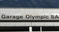garage olympic audi sion