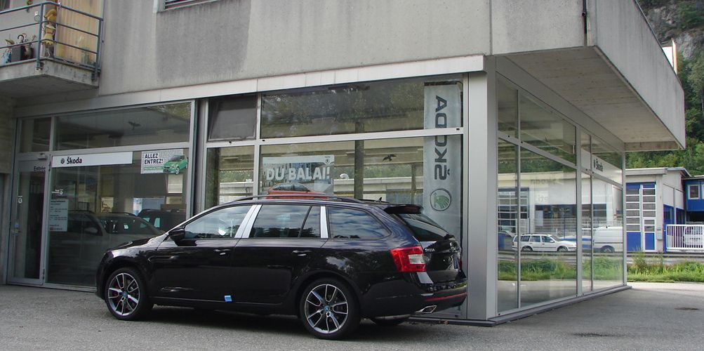 garage corbassi res sarl skoda sion valais auto2day. Black Bedroom Furniture Sets. Home Design Ideas