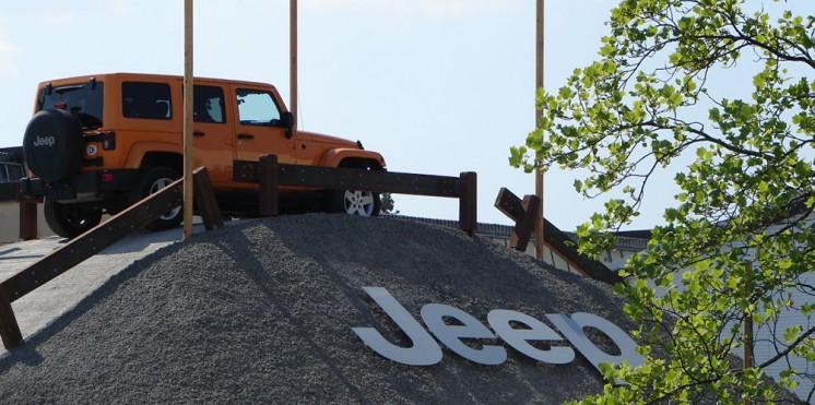 jeep geneve