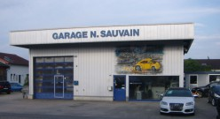garage norbert sauvain courroux jura