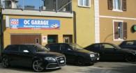 oc garage jura