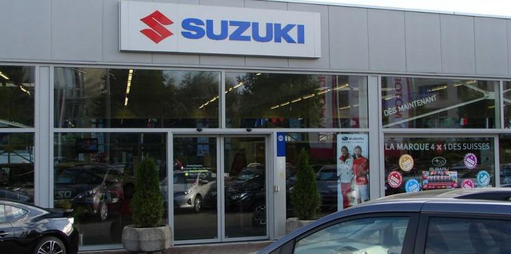 suzuki nyon