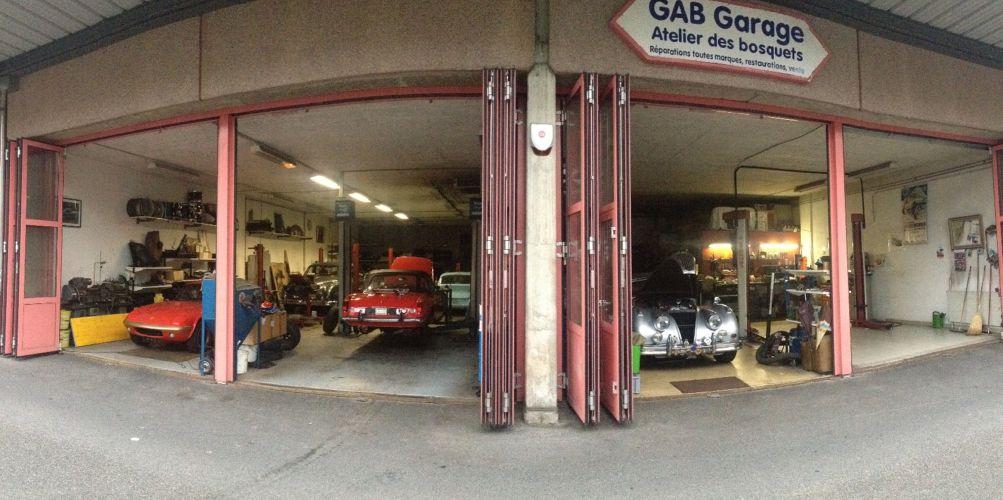 garage bosquets vevey