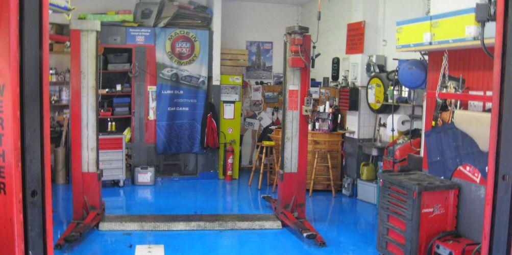 garage courroux jura