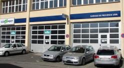 garage de provence lausanne subaru