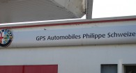 gps automobiles