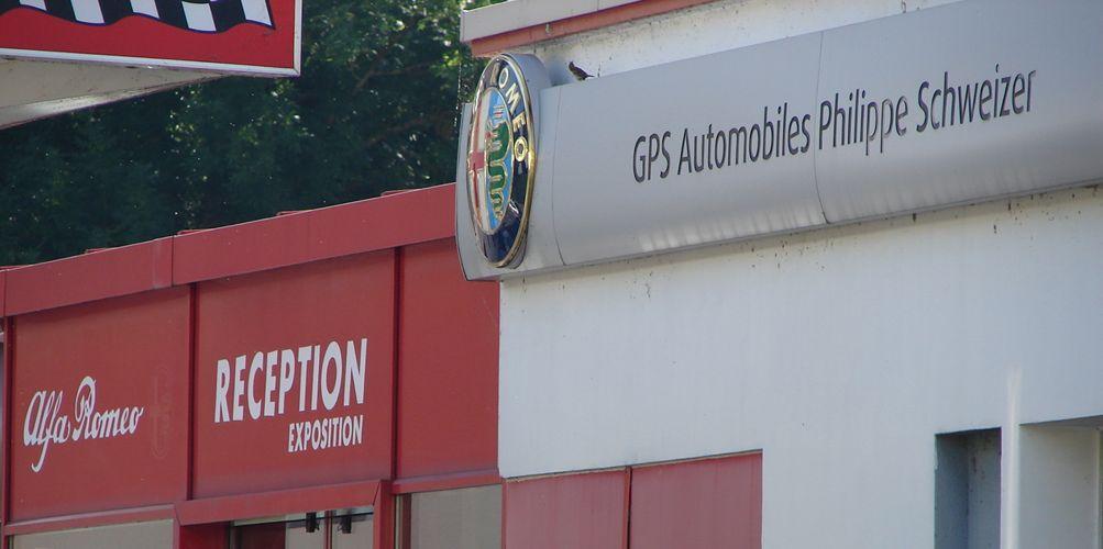 garage gps neuchatel