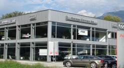 les garages en un coup d 39 oeil vevey en suisse auto2day