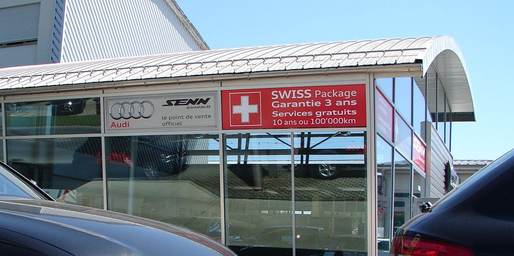 automobiles senn sa yverdon les bains vw audi seat skoda vaud auto2day. Black Bedroom Furniture Sets. Home Design Ideas