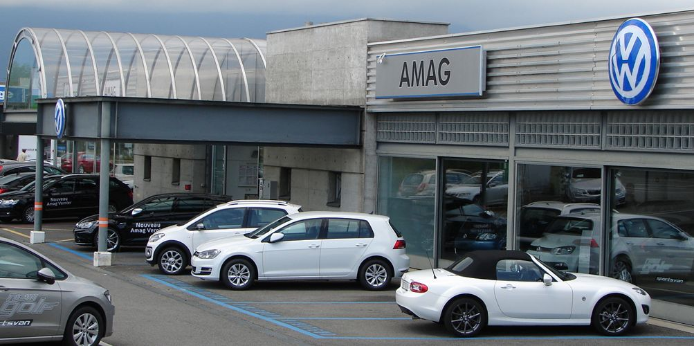 Garage ouvert samedi gen ve auto2day for Garage entretien volkswagen