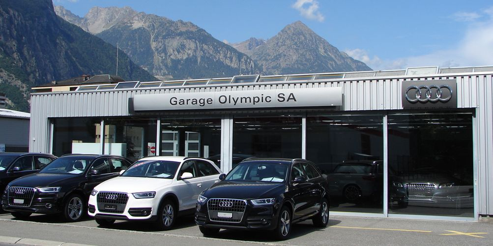 garage audi martigny r paration voiture auto2day. Black Bedroom Furniture Sets. Home Design Ideas