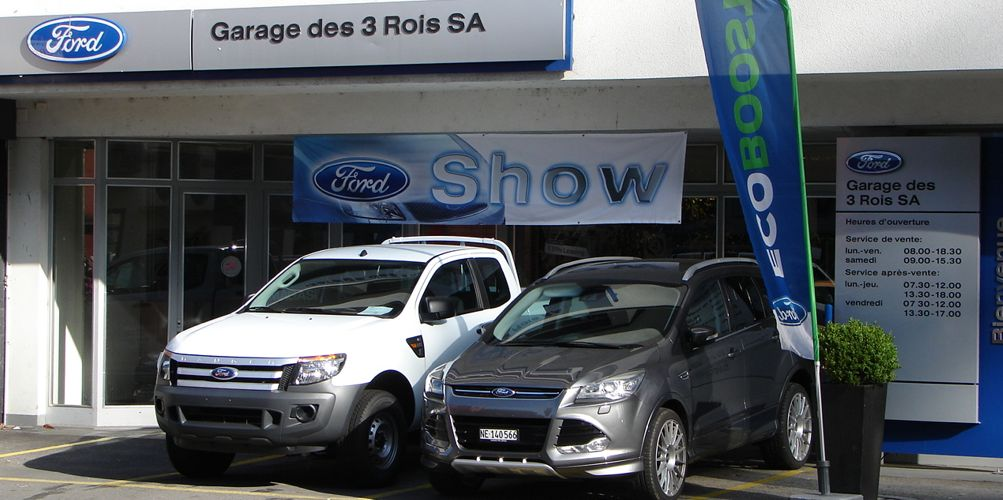Garage ford neuch tel r paration voiture auto2day for Garage reparation ford