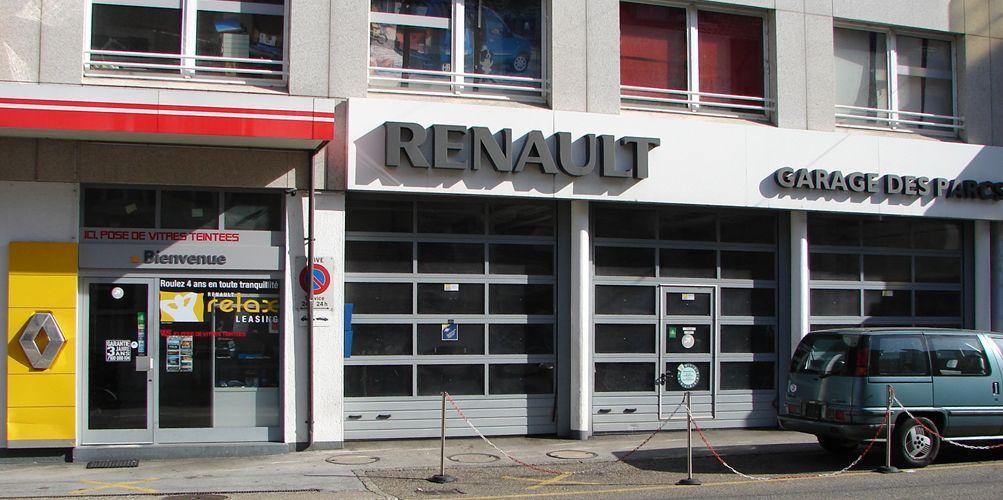 Garage renault neuch tel r paration voiture auto2day for Garage renault reparation