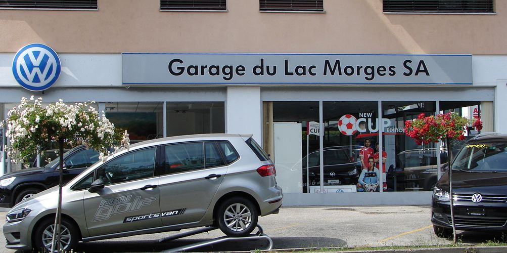 Garage vw morges r paration voiture auto2day for Reparation voiture garage