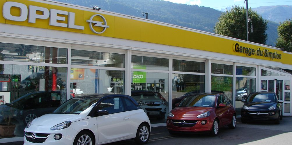 R paration de voiture pas ch re martigny valais auto2day for Garage opel tulle