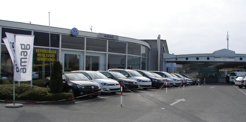 Garage Vw Petit Lancy Geneve Reparation Voiture Auto2day