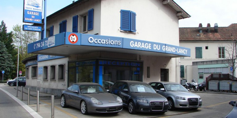 Seat occasion gen ve o acheter gen ve auto2day - Grand garage du gard occasion ...