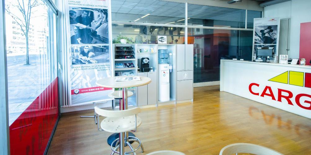 carglass suisse sa aux acacias gen ve auto2day. Black Bedroom Furniture Sets. Home Design Ideas