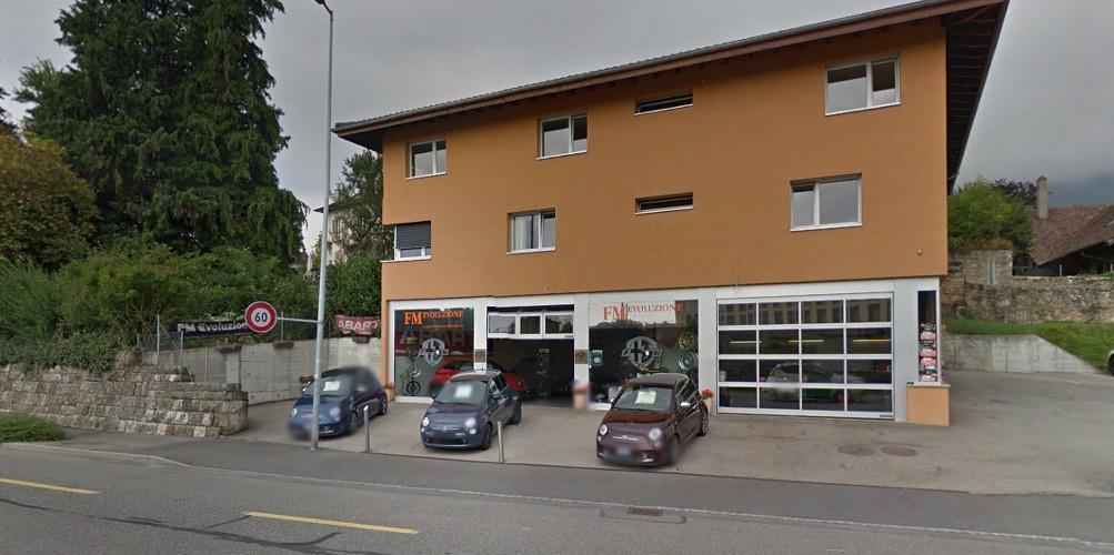 Fm evoluzione st blaise neuch tel auto2day for Garage fm auto roncq avis