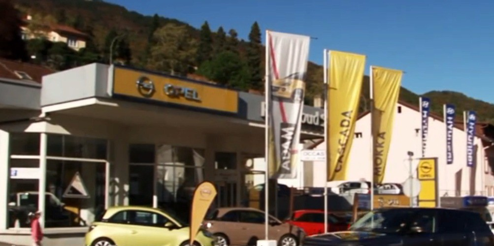 gailloud automobiles monthey