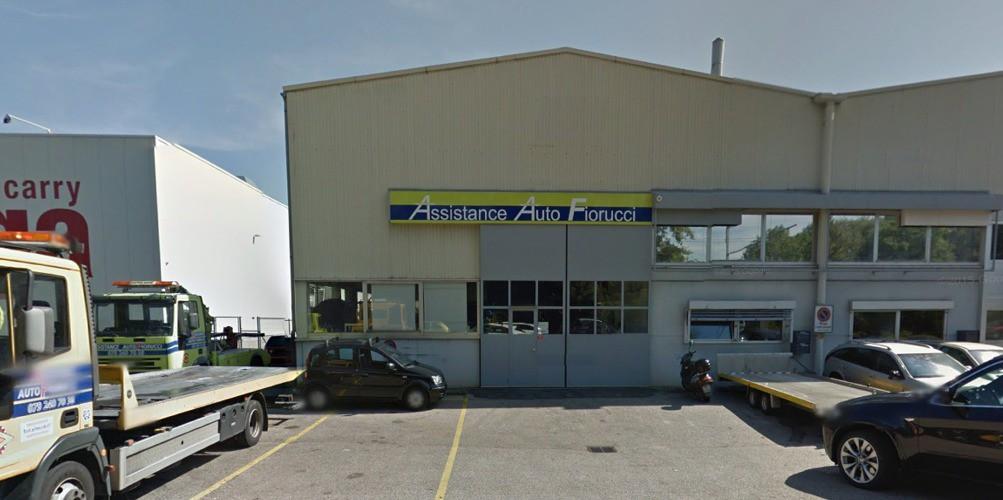 D pannage aaf assistance auto fiorucci st blaise for Garage assistance auto
