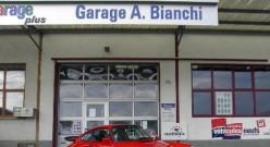 garage bianchi duillier