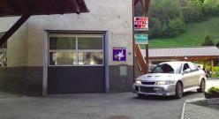 garage bourgeal orsieres
