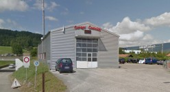 garage castaldi courrendlin