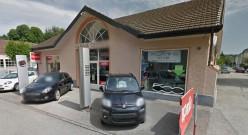 garage central porrentruy