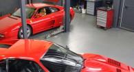 garage challenge automobile romont