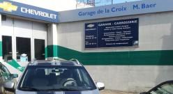 garage de la croix orbe