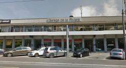 Garage d 39 angelo et produit sarl la tour de peilz auto2day for Garage de la riviera villeneuve d ascq