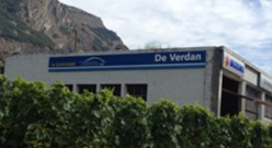 garage de verdan fully
