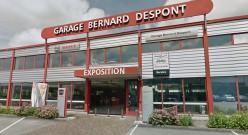 garage despond bernard villaz saint pierre