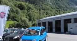 garage du petit lac chalais