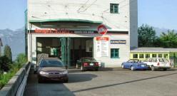 garage falcy sarl clarens