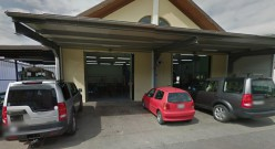 garage hidber pascal gland