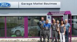 garage mattei baulmes