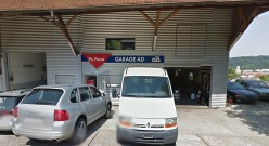 garage perret porrentruy