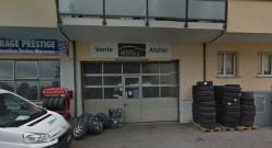 garage prestige epalinges