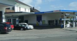garage sainte croix stop and go