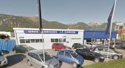 garage schweizer automobiles sa aigle