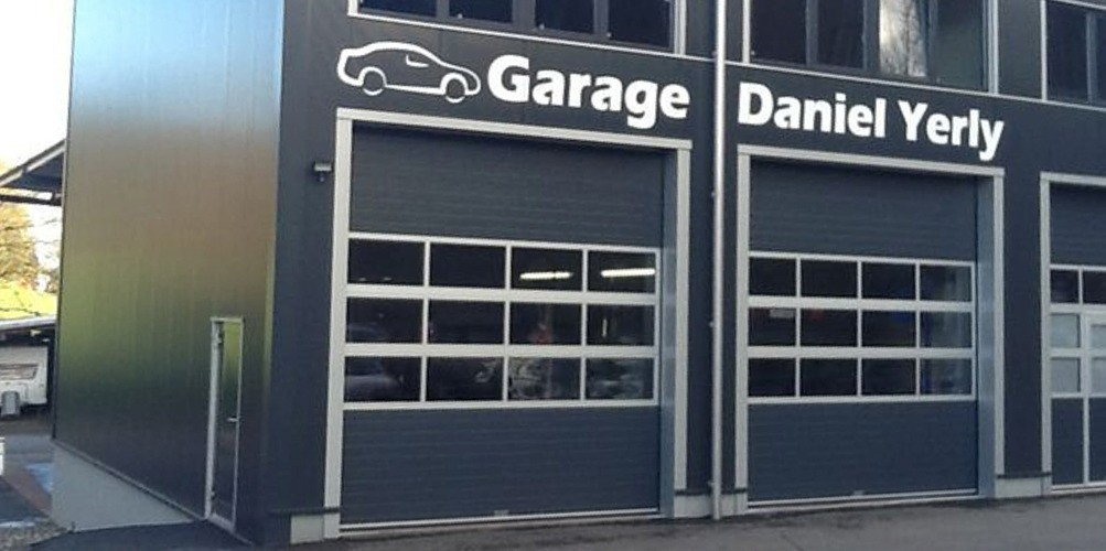 Garage yerly daniel neyruz fribourg auto2day for Garage daniel auto