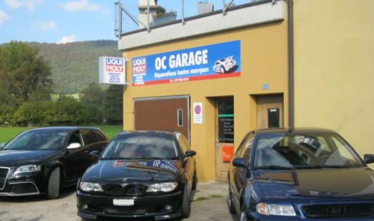 meilleur garage auto oc garage courroux jura