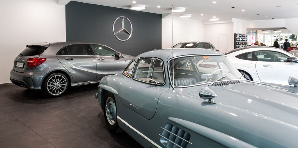 achat vente mercedes benz chene bougeries geneve