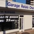 garage relais onex geneve