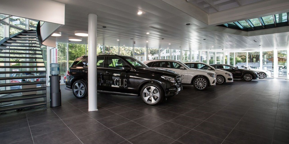 Garage caveng sa mercedes benz gen ve ch ne bougeries for Garage mercedes mantes