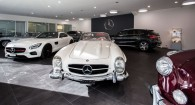 garage mercedes benz chene bougeries geneve